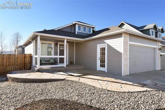 6002 Oakwood Boulevard, Colorado Springs, CO 80923 (#4604503) :: 8z Real Estate