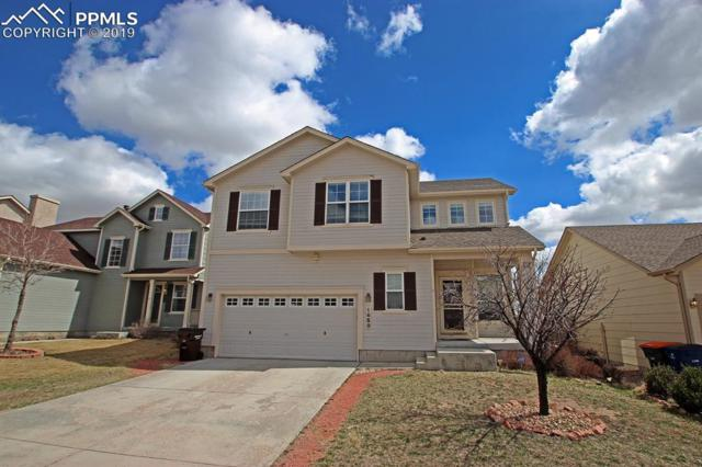 1659 Woodpark Drive, Colorado Springs, CO 80951 (#4605307) :: CC Signature Group