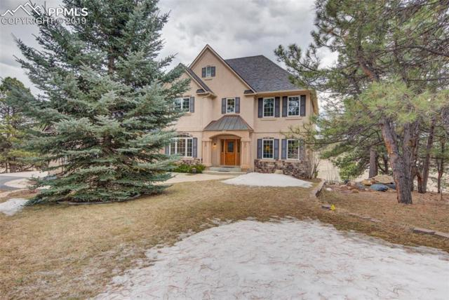 20025 Lockridge Drive, Colorado Springs, CO 80908 (#4606313) :: Compass Colorado Realty