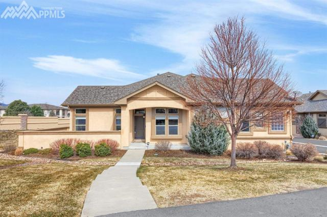 9628 Carriage Creek Point, Colorado Springs, CO 80920 (#4607139) :: The Hunstiger Team