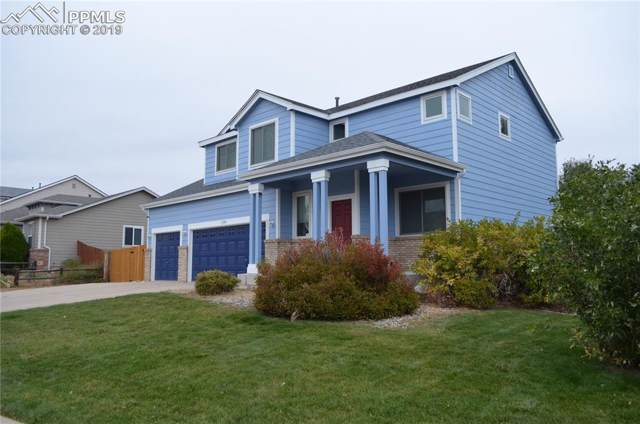 1190 Lords Hill Drive, Fountain, CO 80817 (#4607863) :: CC Signature Group