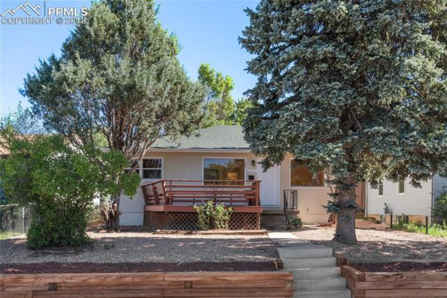 2206 W Uintah Street, Colorado Springs, CO 80904 (#4607984) :: 8z Real Estate