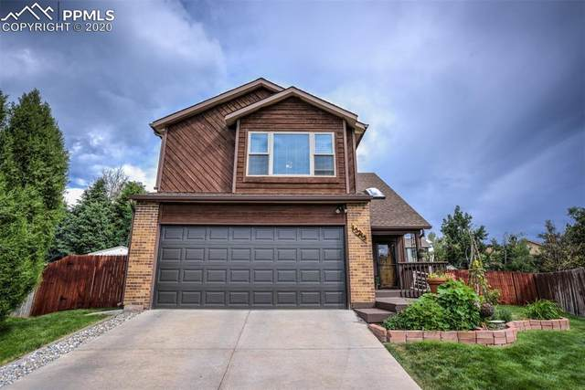 15215 Marblehead Court, Colorado Springs, CO 80921 (#4608296) :: The Harling Team @ Homesmart Realty Group