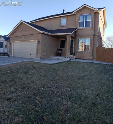 7237 Moss Bluff Court, Fountain, CO 80817 (#4609876) :: Jason Daniels & Associates at RE/MAX Millennium