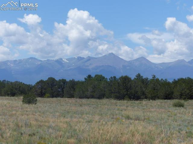 TBD Holmes Road, Cotopaxi, CO 81223 (#4610584) :: The Treasure Davis Team