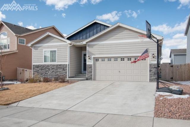8241 Hardwood Circle, Colorado Springs, CO 80908 (#4610871) :: RE/MAX Advantage
