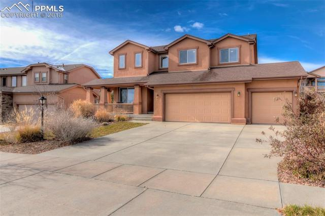 3767 Oak Meadow Drive, Colorado Springs, CO 80920 (#4611681) :: Jason Daniels & Associates at RE/MAX Millennium