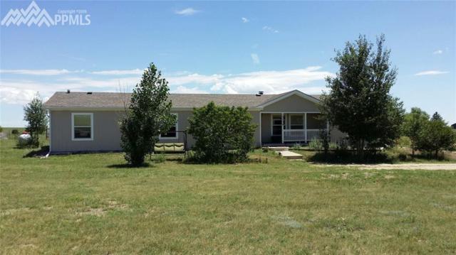 13550 Gymkhana Road, Peyton, CO 80831 (#4611912) :: 8z Real Estate