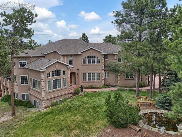 17547 Colonial Park Drive, Monument, CO 80132 (#4611949) :: Colorado Home Finder Realty