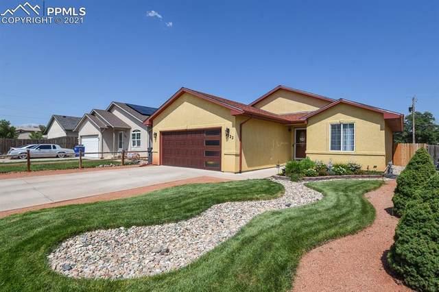 2522 Lambert Avenue, Pueblo, CO 81003 (#4612337) :: The Dixon Group