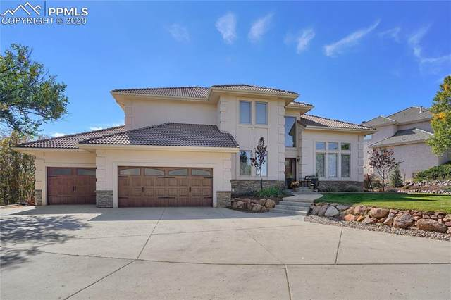 3225 W Woodmen Road, Colorado Springs, CO 80919 (#4613137) :: The Daniels Team
