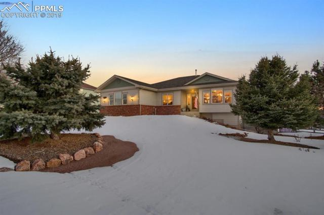 1265 Bowstring Road, Monument, CO 80132 (#4615572) :: Harling Real Estate