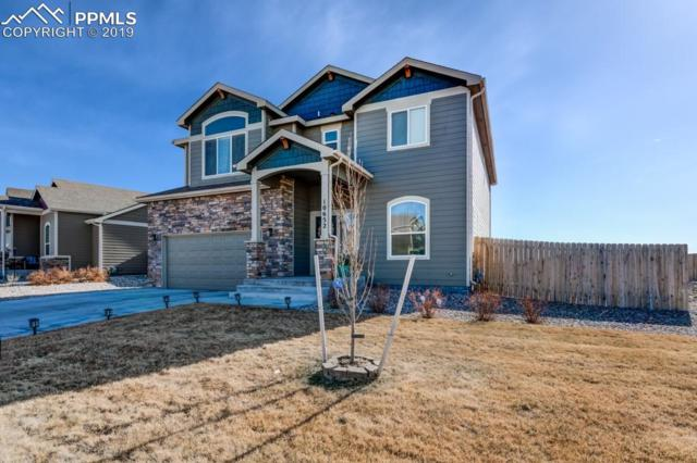 10652 Abrams Drive, Colorado Springs, CO 80925 (#4615635) :: 8z Real Estate
