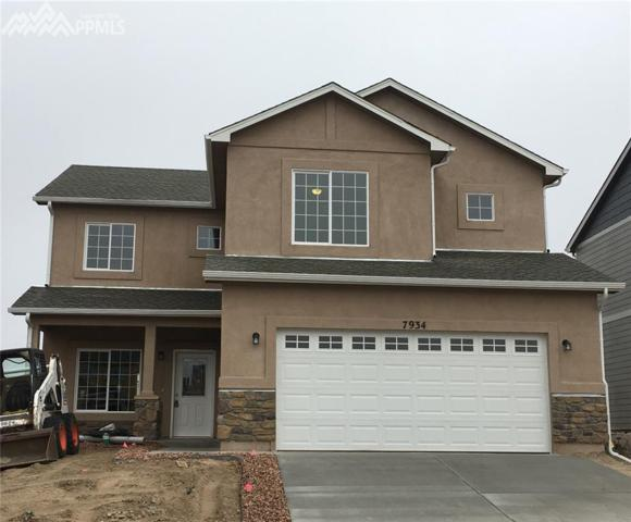7934 Martinwood Place, Colorado Springs, CO 80908 (#4616493) :: 8z Real Estate