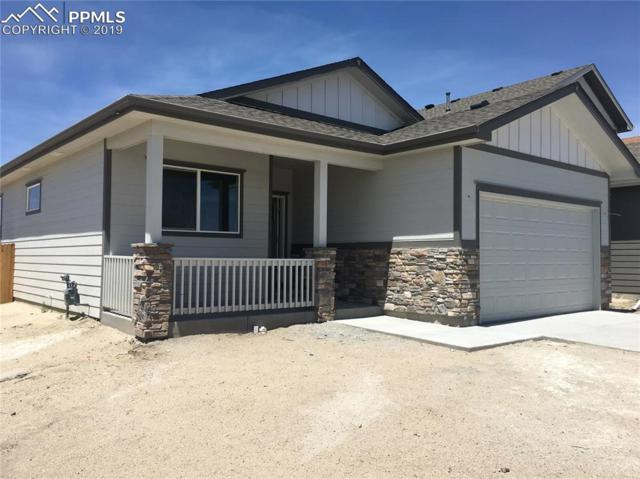 6594 Gelbvieh Road, Peyton, CO 80831 (#4619398) :: Action Team Realty