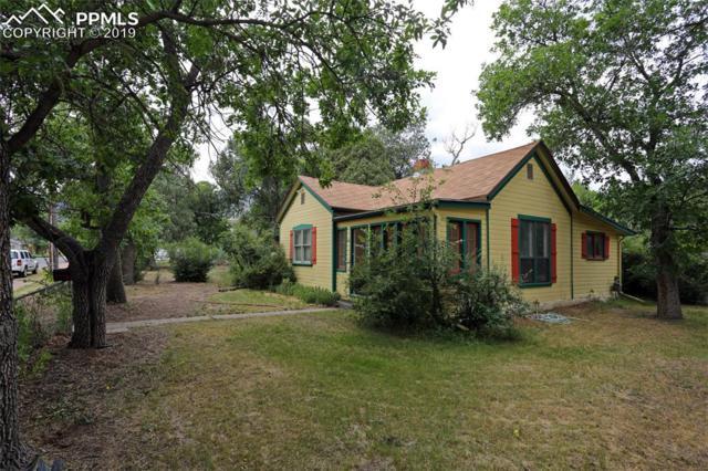 602 S 25th Street, Colorado Springs, CO 80904 (#4619819) :: CC Signature Group