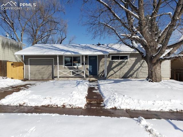 811 Bryce Drive, Colorado Springs, CO 80910 (#4620293) :: The Peak Properties Group