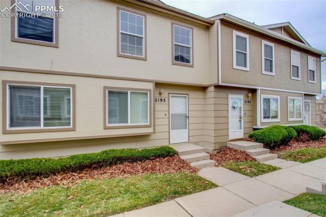 2193 Baltimore Circle, Colorado Springs, CO 80904 (#4623083) :: Harling Real Estate