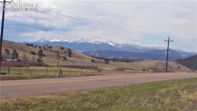 Guffey, CO 80820 :: Colorado Home Finder Realty