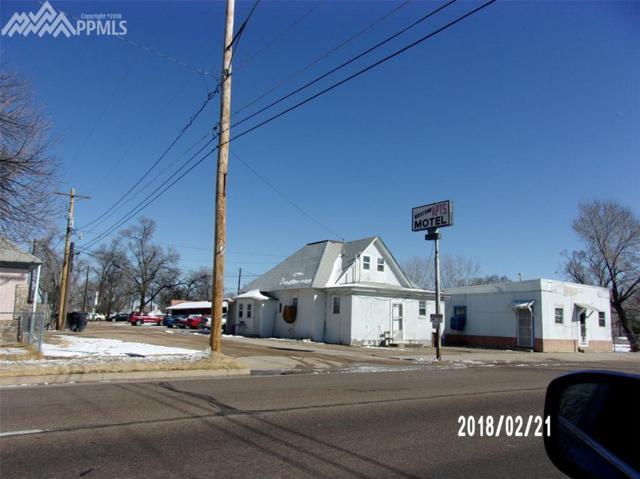 515 Elm Street, Rocky Ford, CO 81067 (#4626531) :: 8z Real Estate