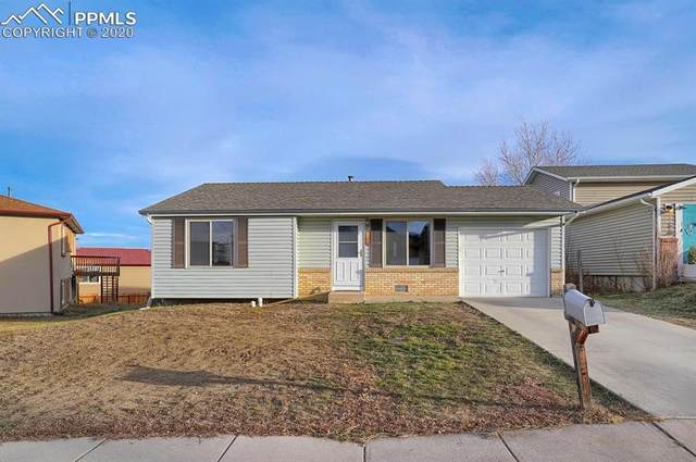 4321 College View Drive, Colorado Springs, CO 80906 (#4627170) :: The Kibler Group