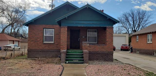 118 Polk Street, Pueblo, CO 81004 (#4627652) :: Colorado Home Finder Realty