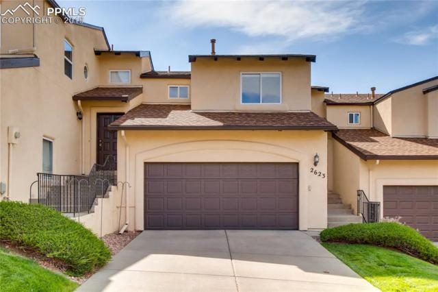 2623 Thrush Grove, Colorado Springs, CO 80920 (#4629166) :: Tommy Daly Home Team