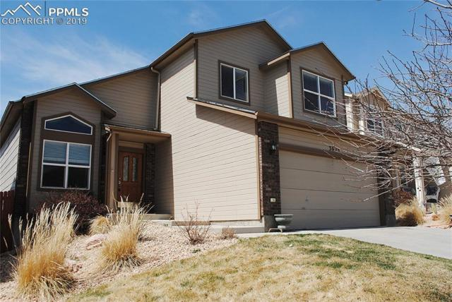 3628 Reindeer Circle, Colorado Springs, CO 80922 (#4630398) :: Action Team Realty
