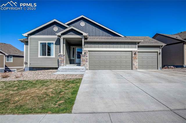 17856 Mining Way, Monument, CO 80132 (#4630896) :: 8z Real Estate