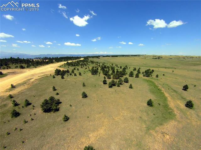 LOT 80 Unknown, Colorado Springs, CO 80908 (#4631344) :: The Daniels Team