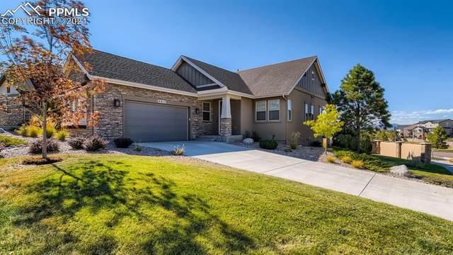 4413 Portillo Place, Colorado Springs, CO 80924 (#4631616) :: Simental Homes | The Cutting Edge, Realtors