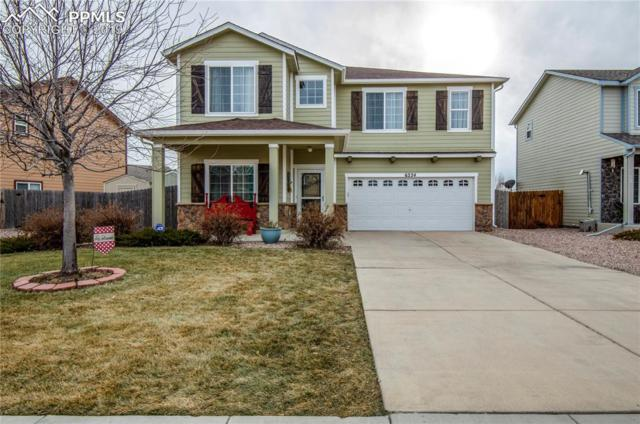6224 Laurel Grass Range Trail, Colorado Springs, CO 80925 (#4631924) :: Action Team Realty