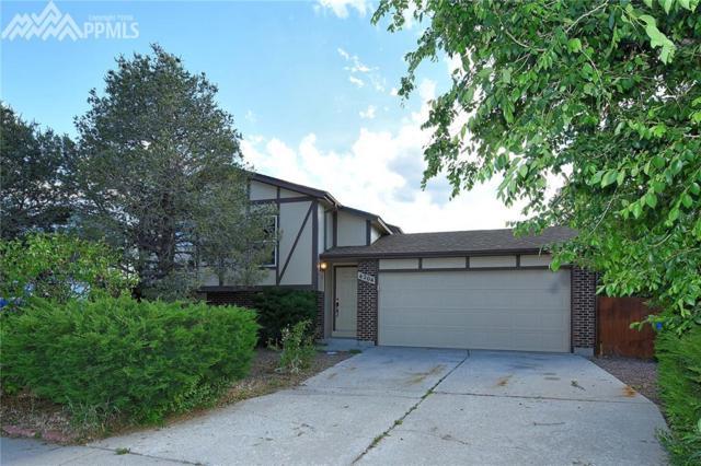 4204 Dawnlite Drive, Colorado Springs, CO 80916 (#4632457) :: Fisk Team, RE/MAX Properties, Inc.