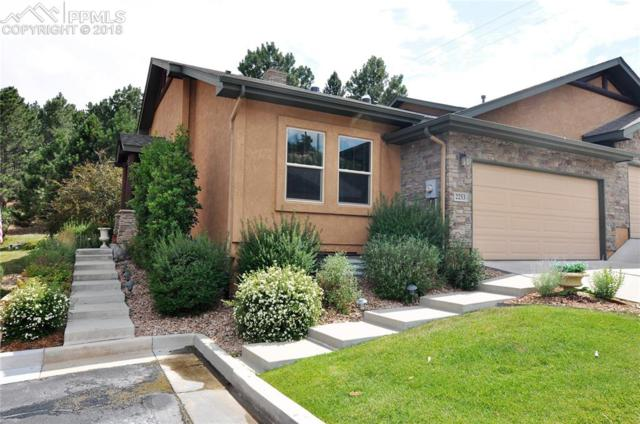 2253 Conservatory Point, Colorado Springs, CO 80918 (#4632570) :: The Hunstiger Team