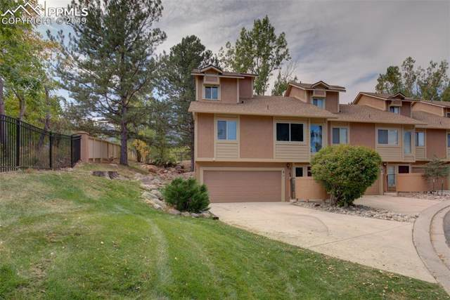 4160 Autumn Heights Drive A, Colorado Springs, CO 80906 (#4633660) :: HomePopper