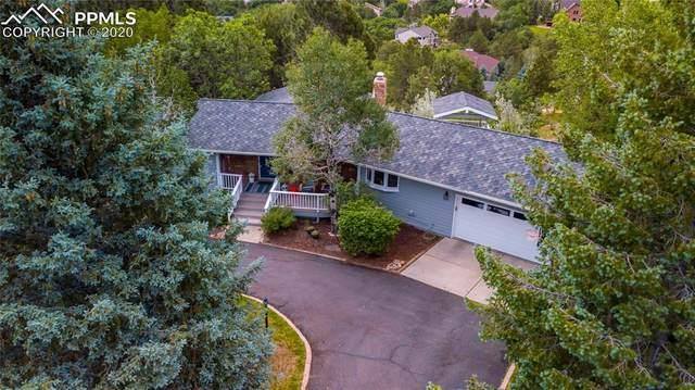355 Oakhurst Lane, Colorado Springs, CO 80906 (#4637159) :: 8z Real Estate