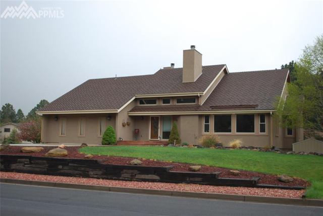 1305 Allegheny Drive, Colorado Springs, CO 80919 (#4639357) :: 8z Real Estate