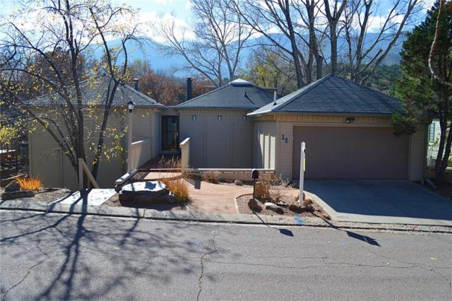18 Sandra Lane, Manitou Springs, CO 80829 (#4641050) :: The Treasure Davis Team