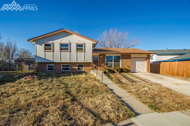 3935 Astrozon Boulevard, Colorado Springs, CO 80916 (#4641450) :: Action Team Realty