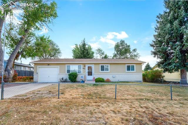 4425 Barkman Circle, Colorado Springs, CO 80916 (#4641779) :: The Gold Medal Team with RE/MAX Properties, Inc