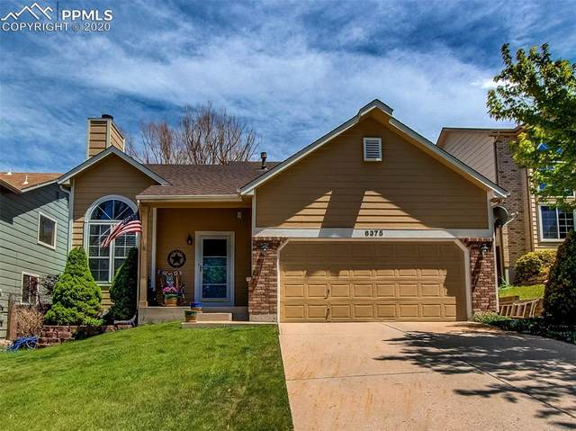 6375 Shirecliff Drive, Colorado Springs, CO 80918 (#4642126) :: The Daniels Team