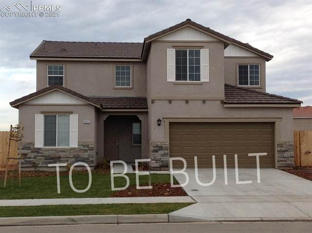2091 Cheyenne Summer View, Colorado Springs, CO 80904 (#4645041) :: Action Team Realty