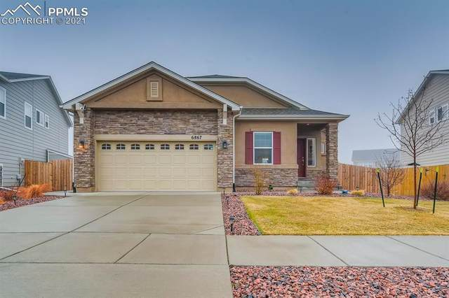 6867 Gold Drop Drive, Colorado Springs, CO 80923 (#4646788) :: Venterra Real Estate LLC