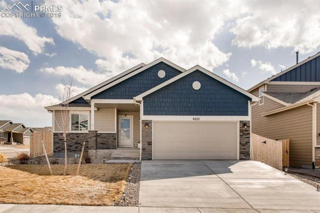 6222 Anders Ridge Lane, Colorado Springs, CO 80927 (#4649027) :: The Treasure Davis Team