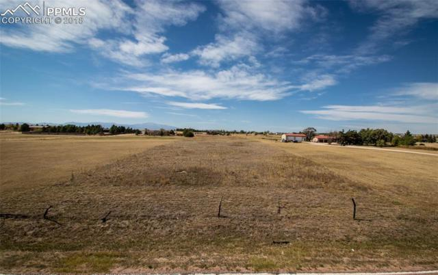 8030 Curtis Road, Peyton, CO 80831 (#4653171) :: 8z Real Estate