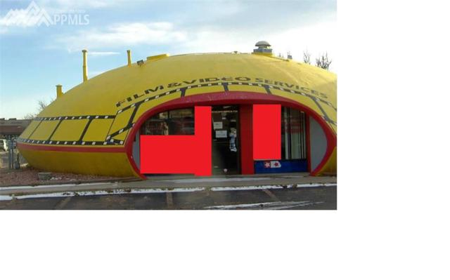 1414 N Academy Boulevard, Colorado Springs, CO 80909 (#4654285) :: The Treasure Davis Team