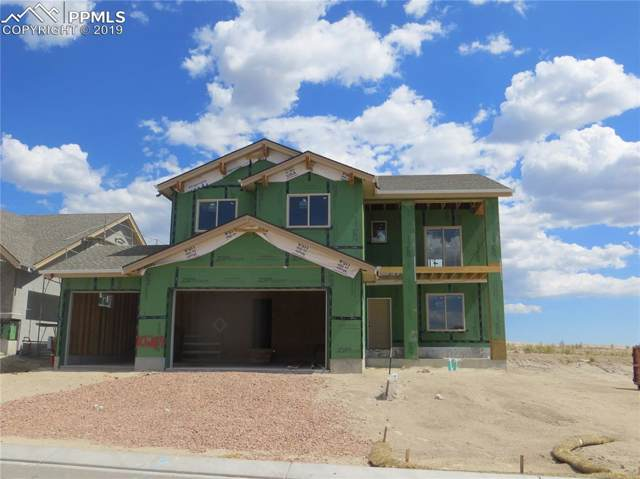 10269 Ravenclaw Drive, Colorado Springs, CO 80924 (#4654932) :: The Daniels Team