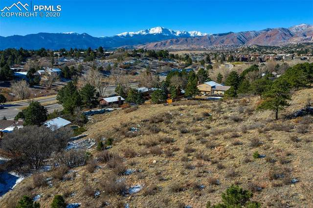 6830 Dauntless Court, Colorado Springs, CO 80919 (#4655705) :: Tommy Daly Home Team