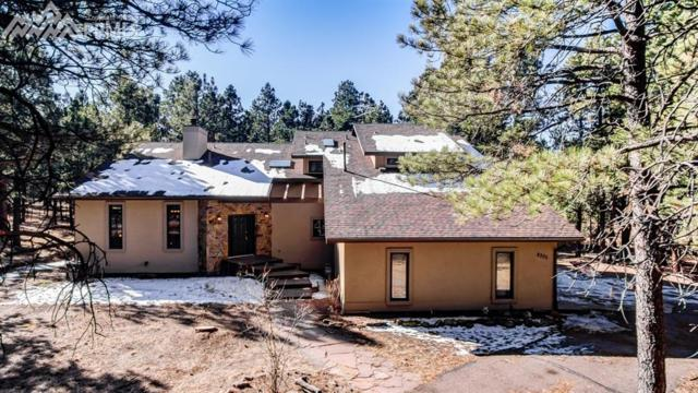 8305 Windfall Way, Colorado Springs, CO 80908 (#4656857) :: Jason Daniels & Associates at RE/MAX Millennium