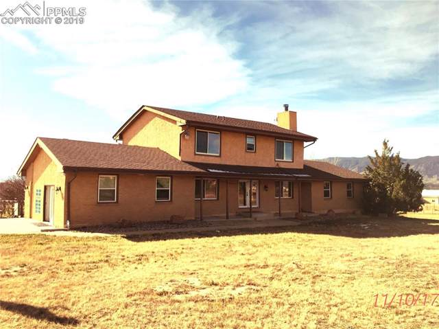 565 W Baptist Road, Colorado Springs, CO 80921 (#4659723) :: Tommy Daly Home Team
